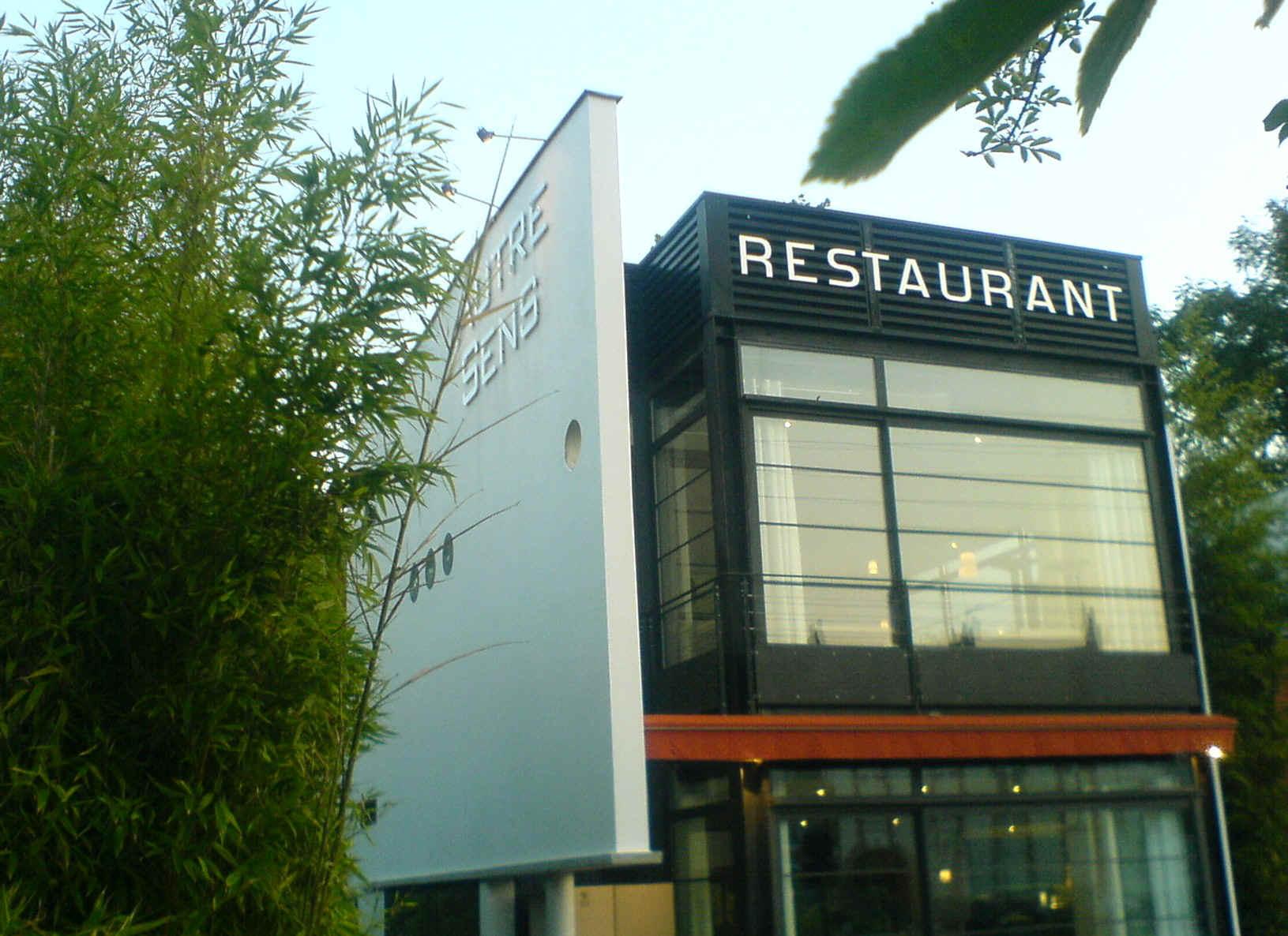 Rennes rennes nord st martin - Restaurant boulevard saint martin ...